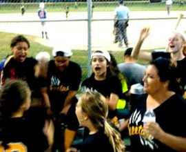 14u st: Chicago Cheetahs at the Lincoln Way Storm Fury ASA National Qualifier