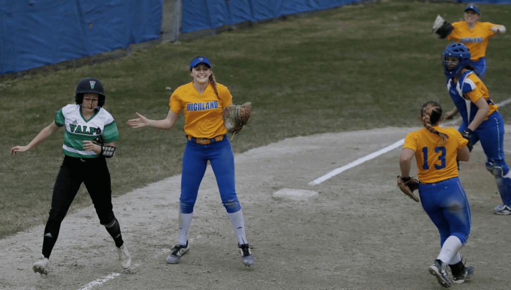 Chicago Cheetahs: College Exposure, Girls Softball